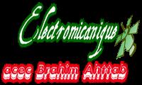 مدونة الالكتروميكانيك| electrobrahim