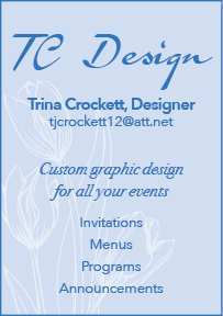 Graphic Design For Events