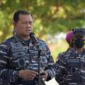 Kasal: Tugas di Perbatasan Merupakan Kehormatan Menjaga Kedaulatan Bangsa