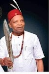 Prince Arthur Eze bless 12 suspended traditional rulers in Anambra state with 12 brand new SUV car