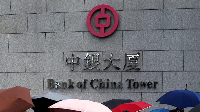 China podría lanzar su criptomoneda en los próximos dos o tres meses