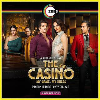 The Casino S01 Complete Download 720p WEBRip