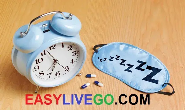 علاج الأرق وقلة النوم l اسباب وحلول
