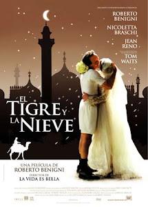 El Tigre y la Nieve / Locura de Amor