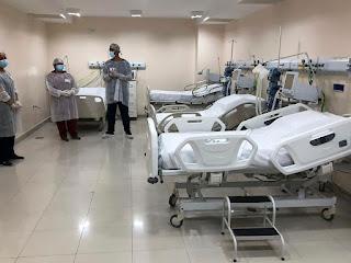 Ascom/Ministério da Saúde