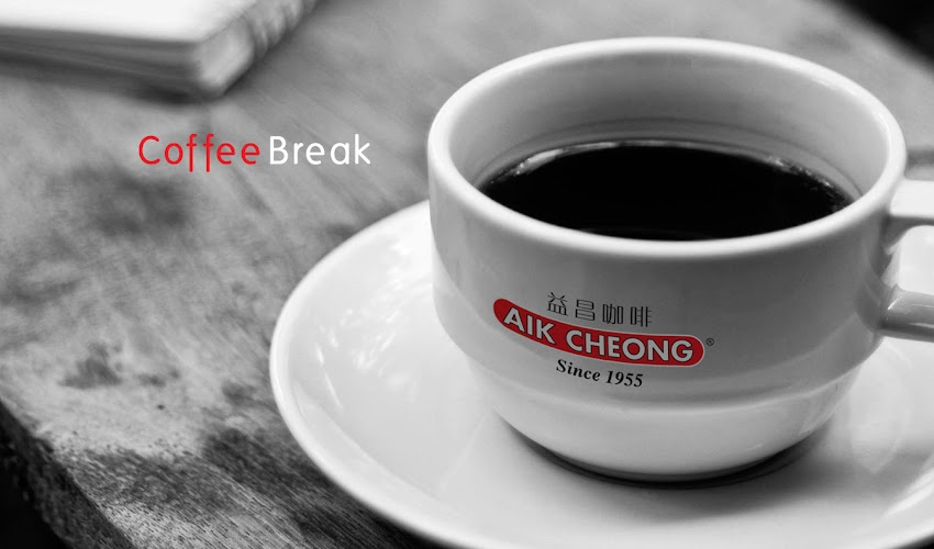 """Nikmati Aik Cheong Coffee """"Family-Styled Box"""" -  It's SIXPACK"""