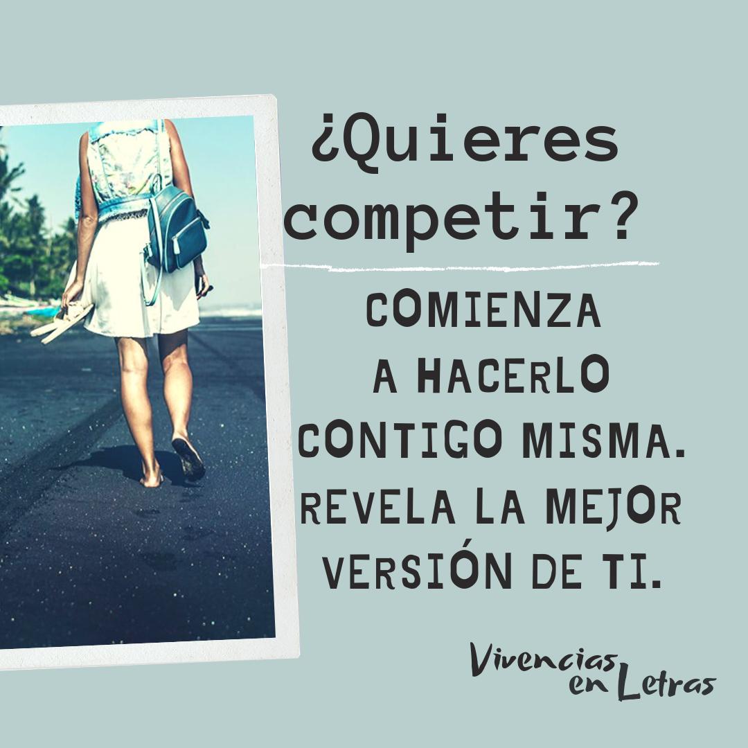 imagen con frase sobre la competencia