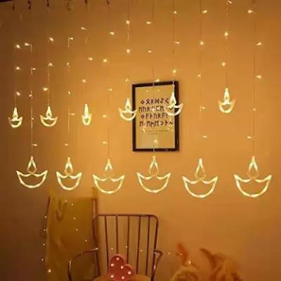 Diwali Light Decoration