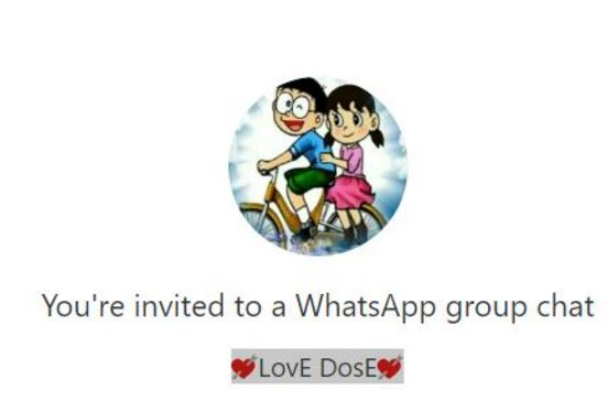 Unlimited WhatsApp Groups - Welcome To Tutor Chintu: Learn Free