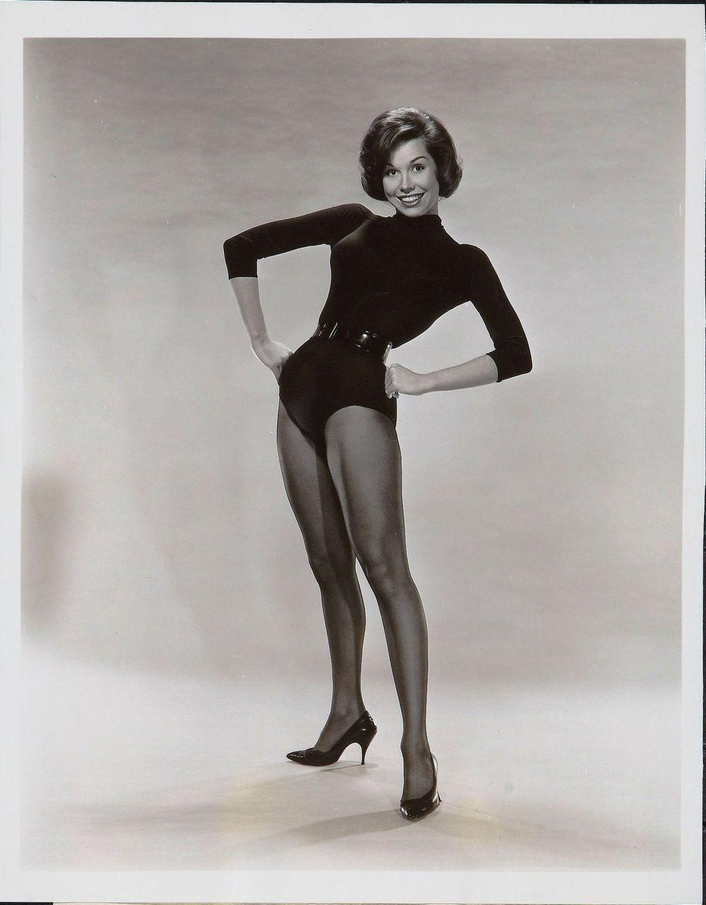 image Julie ann pantyhose leotard snap crotch