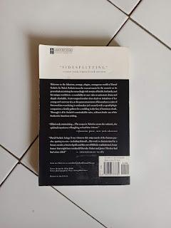 7 Naked by David Sedaris