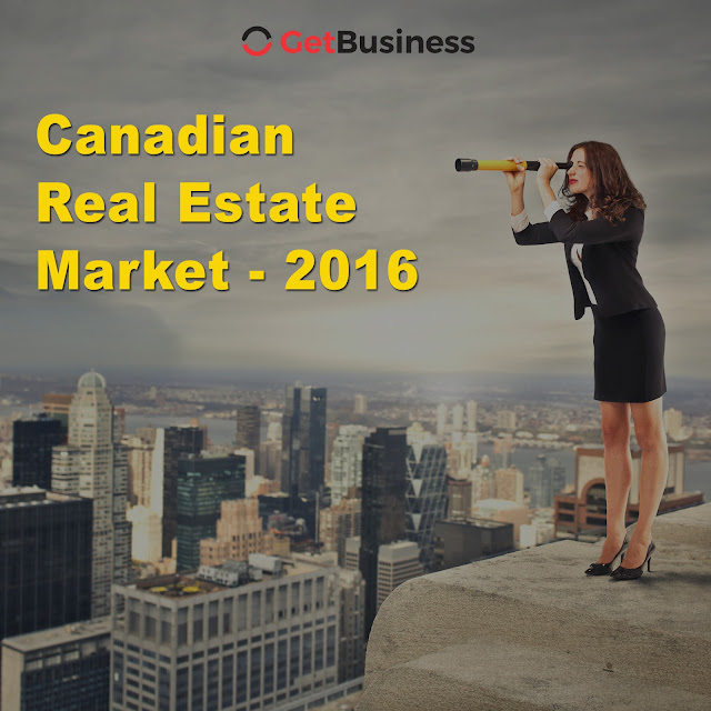 Canada's Real Estate Market in 2016