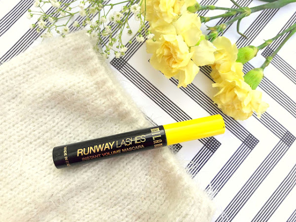 Milani Runway Lashes Instant Volume Mascara