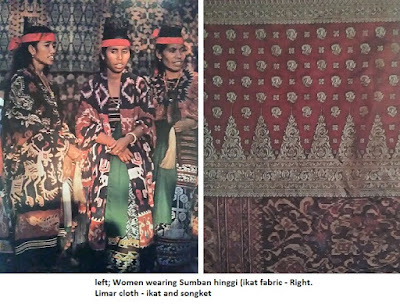 Indonesian Textiles – Threads of Tradition – Spreading The Craft