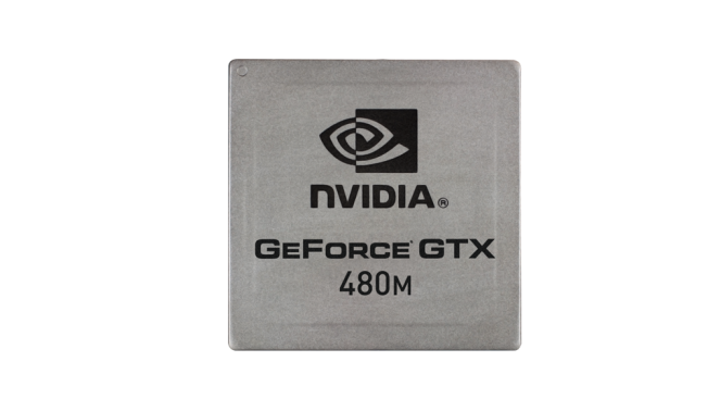 Nvidia GeForce GTX 480M Driver Download