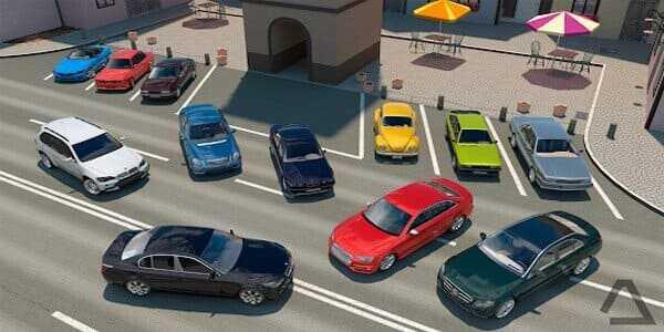 تحميل لعبة تعليم قيادة السيارات مجانا