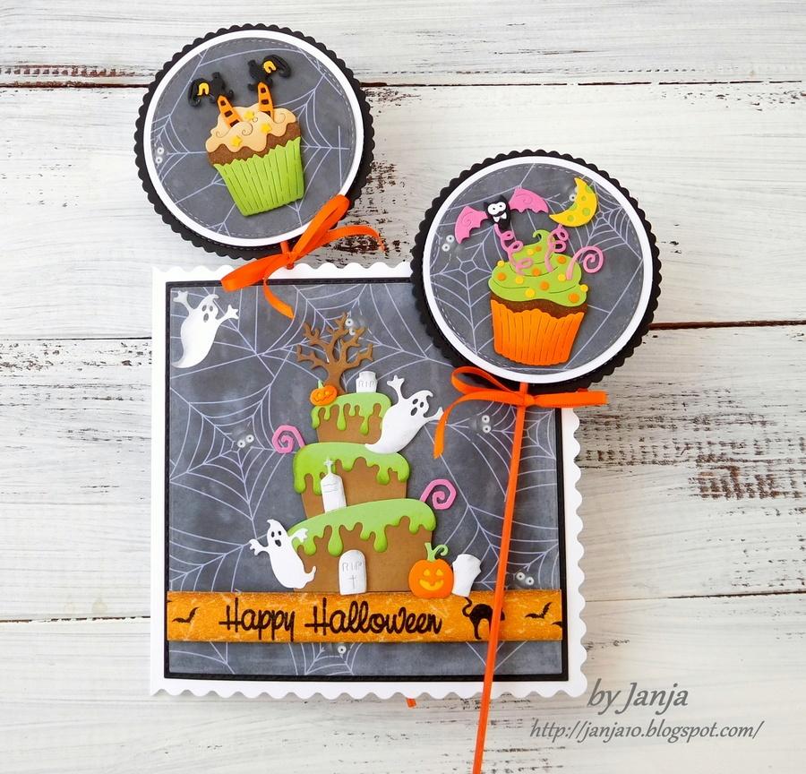 CottageCutz Spooky Cupcakes에 대한 이미지 검색결과