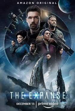 The Expanse (2019) Season 4 Complete