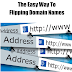 Download Easy Way To Flipping Domain Names WSO Free