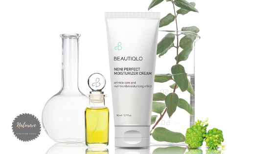 Beautiqlo Noni Perfect Moisturizer Cream
