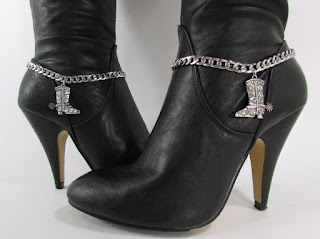 10 Ways to make high heels more comfortable-shoe charms