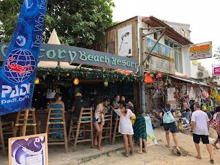 ボラカイ島のビクトリー・ダイバーズ・ビーチ・リゾート