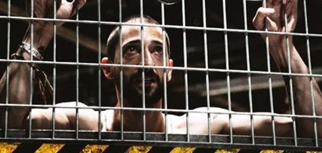 Film Tentang Eksperimen Penjara