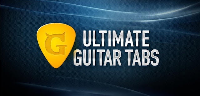 Ultimate Guitar Tabs Apk v4.10.5 Full Update Terbaru (Unlocked Feature)