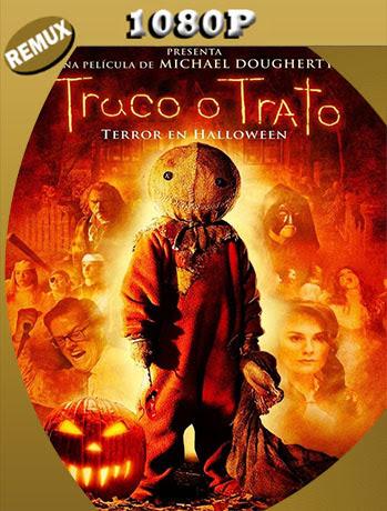 Dulce o Truco: Terror en Halloween (2007) 1080p Remux [Google Drive] Tomyly