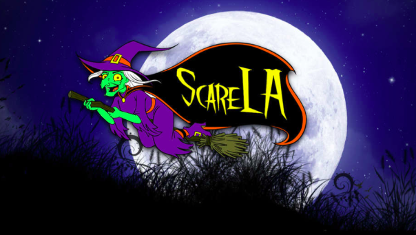 Scare La Convention Discount Tickets All Things Spooky