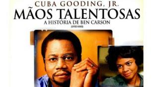 Filmes Online - Mãos Talentosas: A História de Benjamin Carson