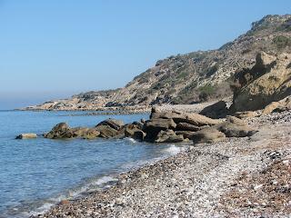 Aghios Theologos Beach Kefalos