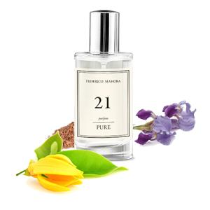 Floral Aldehyde Perfume FM 21