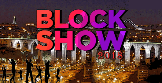 BlockShow Asia 2018 Starts in Singapore