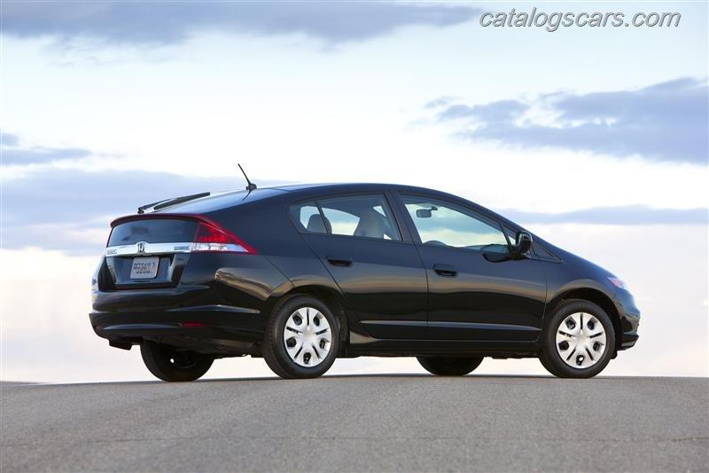 صور سيارة هوندا انسايت 2012 - اجمل خلفيات صور عربية هوندا انسايت 2012 - Honda Insight Photos Honda-Insight-2012-03.jpg