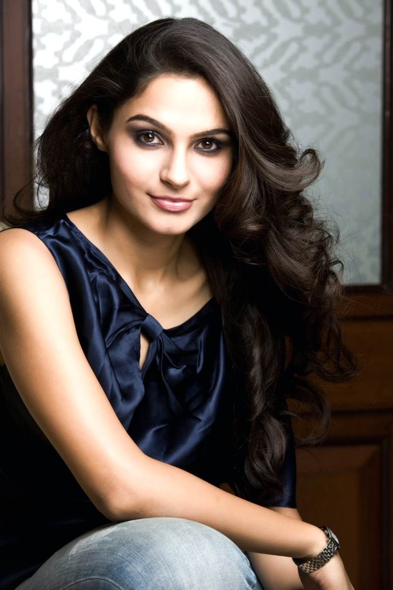 Andrea Jeremiah | HD Wallpapers (High Definition) | Free ...