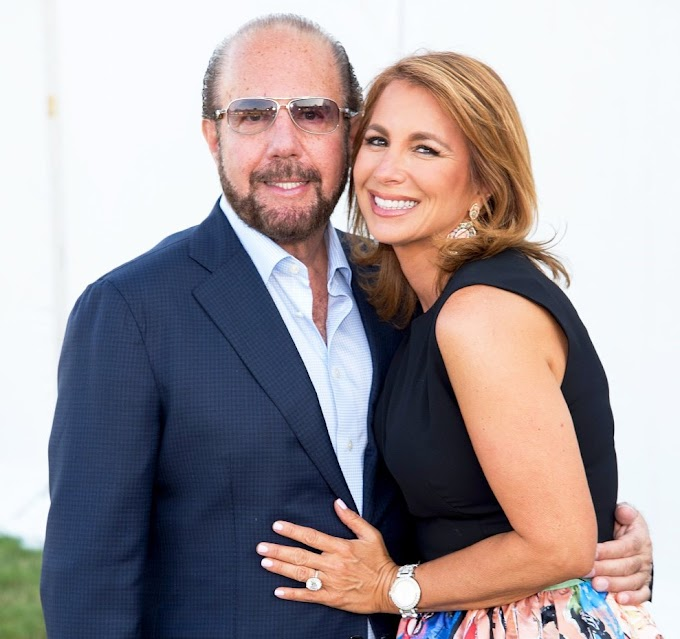 Jill Zarin Pens Touching Tribute To Late Husband Bobby Zarin On What Would've Been His 75th Birthday!