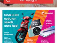 Honda BEAT untuk Pengguna TELKOMSEL, SEGERA,hanya September ini !!