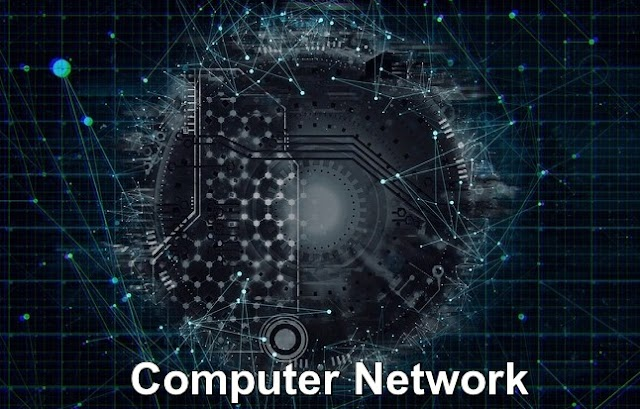What is computer network types of computer networks