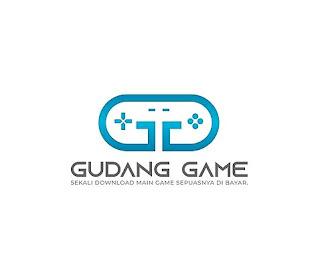 Logo Gambar Aplikasi Gudang Game