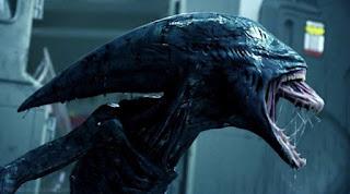 revelado el nombre del nuevo xenomorfo en alien: covenant