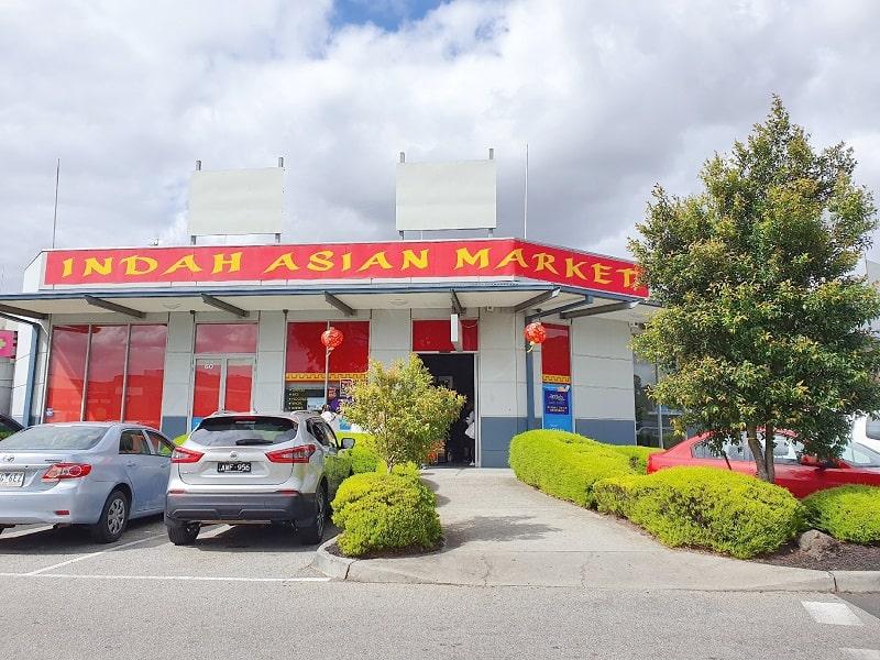Indah Asian Market