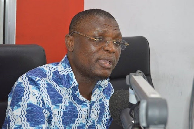 NPP lied about NHIS to win power – Kofi Adams