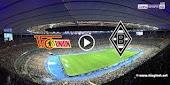 مشاهدة ملخص ونتيجة مباراة بوروسيا مونشنغلادباخ ويونيون برلين كورة ستار31-05-2020