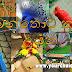 විදේශීය පක්ෂීන් වෙසෙන දේශීය නවාතැන - හම්බන්තොට කුරුළු උයන 🦜🦃🦩 (Hambantota Bird Sanctuary)