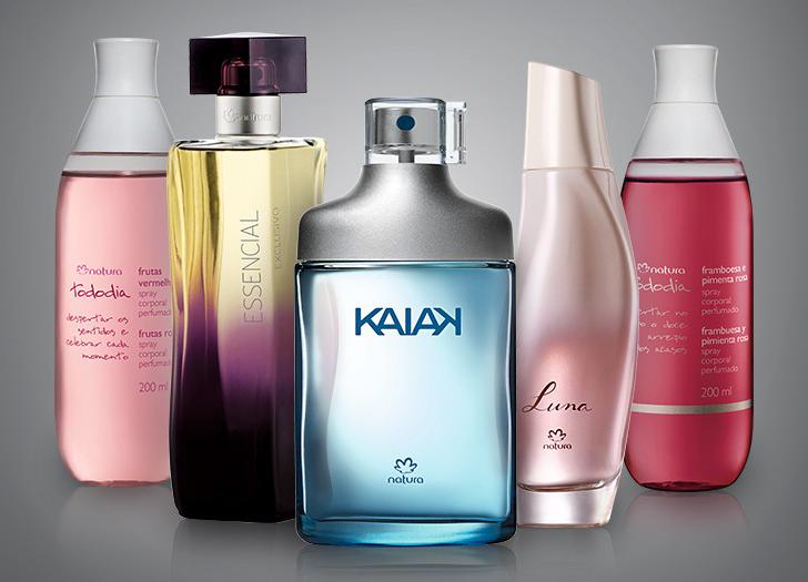 Como escolher um perfume para presentear