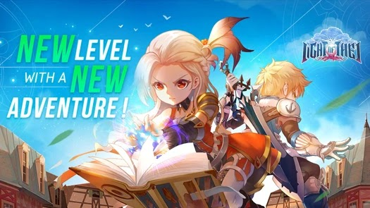 Light of Thel Mobile Gameplay with Android Emulator 3