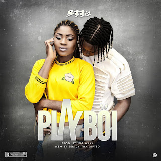 B33is - PlayBoi (Prod. By Joe Waxy)