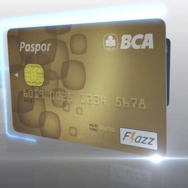Berbagai Promo Kartu Kredit BCA 2019