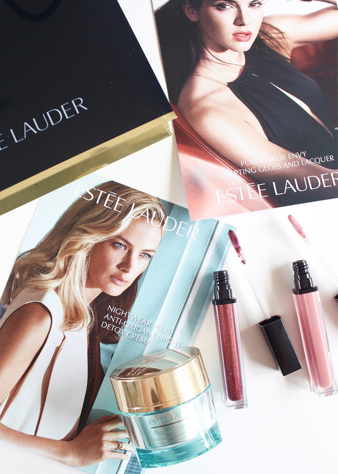 ESTEE LAUDER | New Product Launches Overview - CassandraMyee
